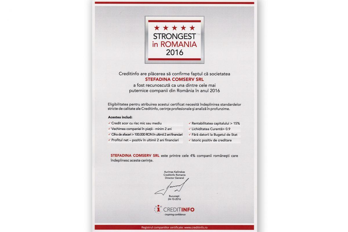 Doar 4% dintre companiile din România au îndeplinit condițiile la același nivel