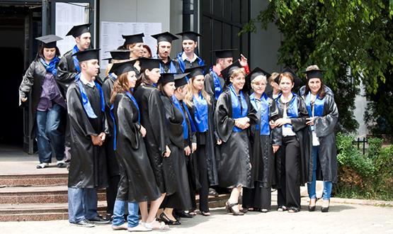 Examen de licență, promoția 2008-2011