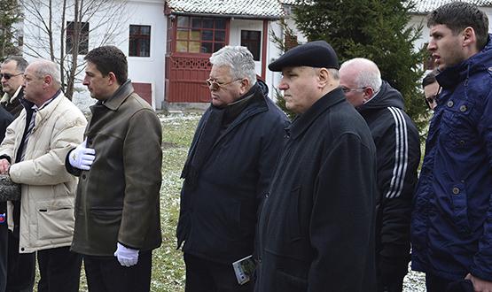 Comemorare Nicolae Titulescu
