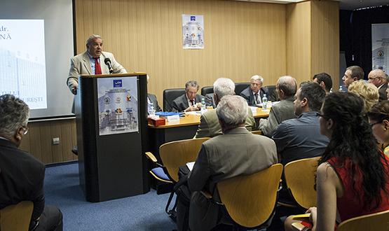 Românii și popoarele balcanice – Confluențe istorico-geografice