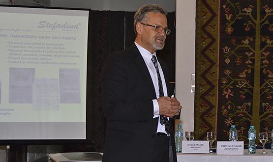 Provocări contemporane: gestionarea, inter-conectarea şi valorizarea arhivelor electronice