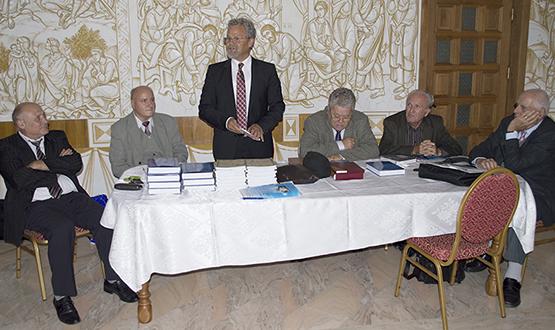 """Sesiunea Națională de Comunicări Științifice ,,Românii din sud-estul Transilvaniei. Istorie. Cultură. Civilizație"""""""