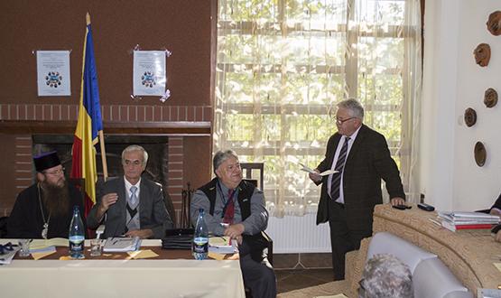 """Comunicat de presă post eveniment Sesiunea Națională de Comunicări Științifice """"Românii din sud-estul Transilvaniei. Istorie, cultură și civilizație."""""""