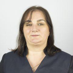 Ana Baltazar