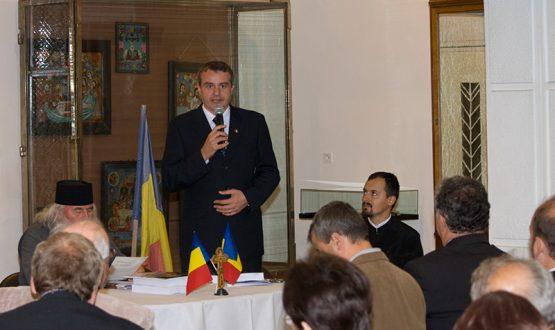 """,,Românii din sud-estul Transilvaniei. Istorie. Cultură. Civilizație"""", ediţia XVIII-a"""