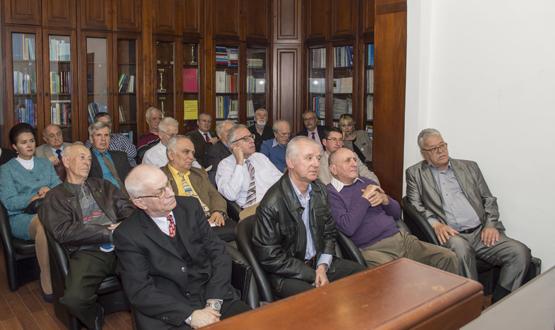 """Simpozion """"Cornelia Bodea – 100 de ani de la naștere"""""""