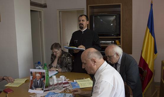 Zilele Andrei Şaguna,  ediţia a XXIV-a