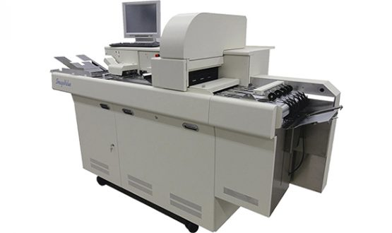 Scanner profesional Image Value 20