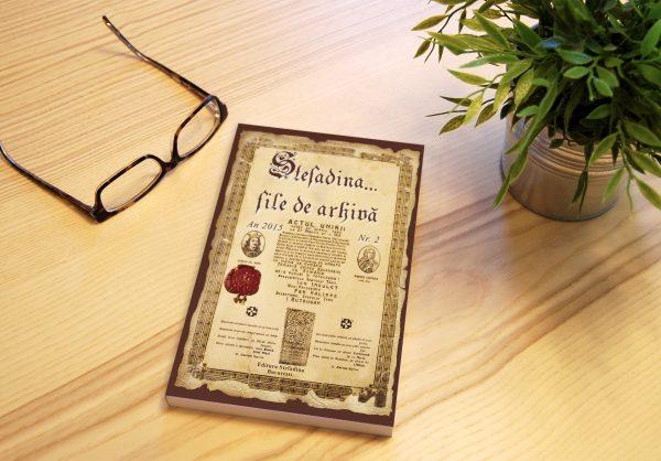 - Editura Stefadina