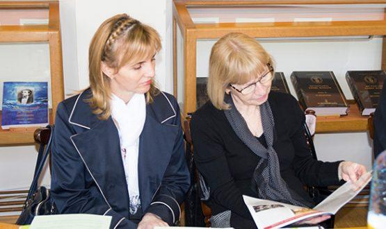 """""""Cultural Spring in Sfântu Gheorghe"""", 14 March -2 April 2017"""