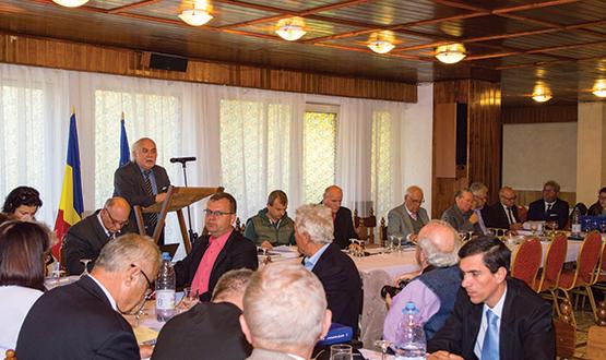"""Sesiunea Națională de Comunicări Ştiințifice ,,Românii din sud-estul Transilvaniei. Istorie, cultură şi civilizație"""""""