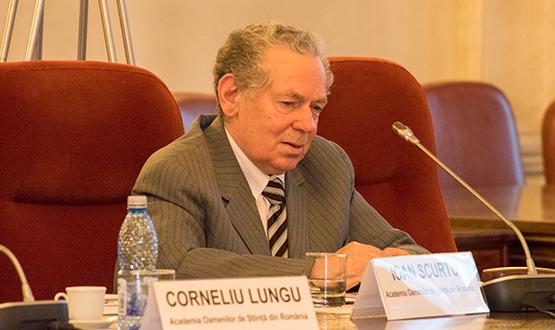 """Dezbaterea Naţională  ,,Unirea Basarabiei cu România – act de justiţie istorică, pas fundamental spre înfăptuirea Marii Uniri"""""""